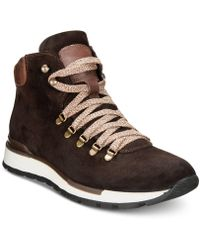 Kenneth Cole Reaction Design 10668 - Brown