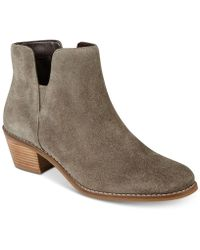 Cole Haan | Abbot Ankle Booties | Lyst