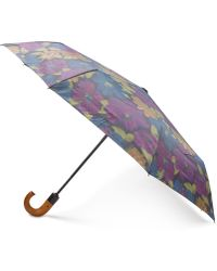 Patricia Nash Magliano Umbrella - Blue
