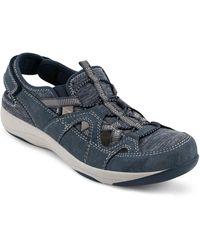 Earth Sid Sneaker - Blue