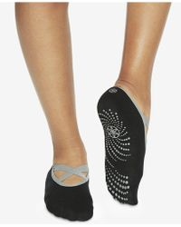 Gaiam - Grippy Barre Socks - Lyst