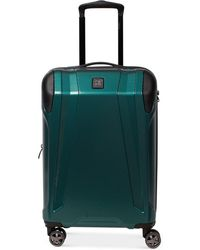 "Revo - Apex 21"" Expandable Hardside Spinner Suitcase - Lyst"