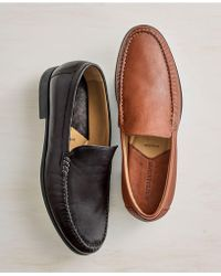 Johnston & Murphy - Shoes, Cresswell Venetian Loafer - Lyst