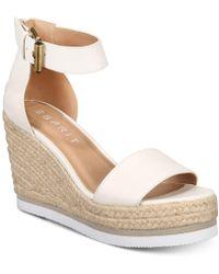 Esprit Rebekah Wedge Sandals