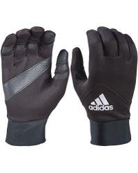 adidas Awp Shield Gloves - Black