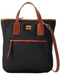 Dooney & Bourke Wayfarer Handle Tote - Natural