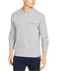 Tommy Hilfiger Modern Essentials Pajama Shirt - Gray