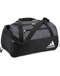 adidas Squad Iii Duffel Bag - Multicolour