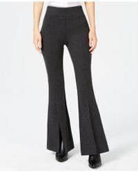 INC International Concepts - I.n.c. Curvy Split-leg Bootcut Pants, Created For Macy's - Lyst