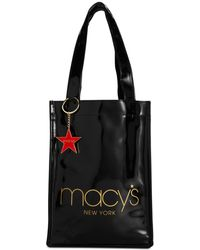Macy's New York Tote, Created For - Black