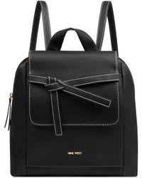 Nine West Tereska Trinetta Backpack - Black