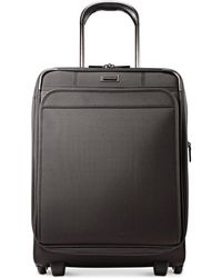 """Hartmann - Ratio 22"""" Domestic Carry-on Rolling Suitcase - Lyst"""