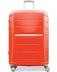 "Samsonite - Freeform 28"" Expandable Hardside Spinner Suitcase - Lyst"