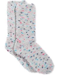 Charter Club - Women's Speckle Butter Socks, Only At Macy's - Lyst