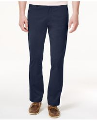 Tommy Bahama - Boracay Flat Front Trousers - Lyst