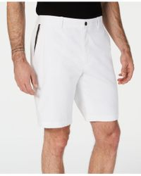 INC International Concepts - Slim-fit Dressy Wicking Shorts, Created For Macy's - Lyst