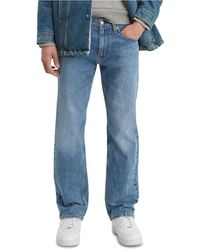 Levi's 559tm Relaxed Straight Fit Jeans - Blue