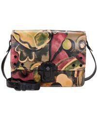 Patricia Nash - Milano Graffiti Bella Small Bag - Lyst