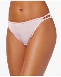 Vanity Fair Illumination String Bikini Underwear 18108 - Multicolor