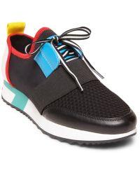 Steve Madden - Antics Jogger Sneakers - Lyst