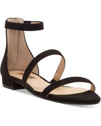 INC International Concepts - Yessenia Strappy Flat Sandals, Created For Macy's - Lyst