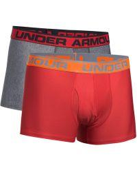 Under Armour - 2-pack Boxerjocks® Boxer Briefs - Lyst