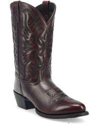 Laredo Birchwood Mid-calf Boot - Brown
