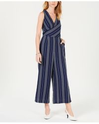 ecec5adc48d Lyst - Moon Collection Cause For Delectation Jumpsuit in Green