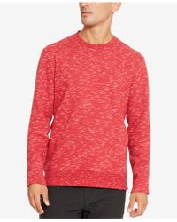 Kenneth Cole Reaction - Men's Space-dyed Sweatshirt - Lyst