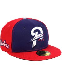 KTZ - Reading Phillies Ac 59fifty-fitted Cap - Lyst