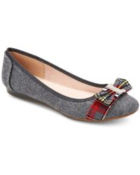 Charter Club - Pimmas Ballet Flats, Created For Macy's - Lyst