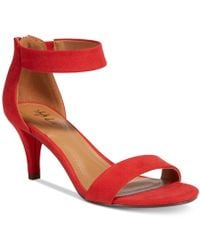 Style & Co. - Paycee Two-piece Dress Sandals, Created For Macy's - Lyst