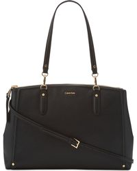 CALVIN KLEIN 205W39NYC - Angelina Tote - Lyst