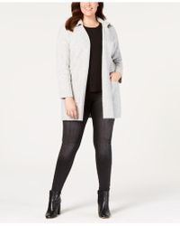 Style & Co. - Plus Size Jumper Blazer, Created For Macy's - Lyst