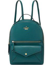 Nine West Amelia Backpack - Green