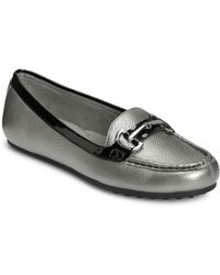 Aerosoles - Drive Along Loafers - Lyst