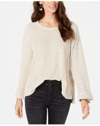 Style & Co. - Chenille Knit Top, Created For Macy's - Lyst