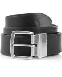 Polo Ralph Lauren - Belt, Reversible Casual Belt - Lyst