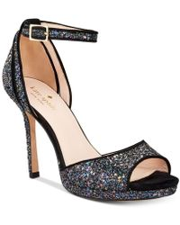 Kate Spade - Franklin Dress Sandals - Lyst