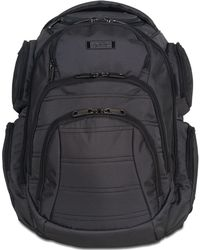 """Kenneth Cole Reaction - Pack-of-all-trades 17"""" Computer Business Backpack - Lyst"""