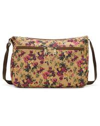 Patricia Nash Alatri Everyday Bag - Multicolor