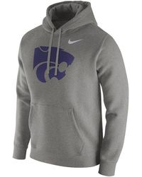 Hot Lyst Nike Men's Kansas City Chiefs Team Tank Top in Metallic for Men