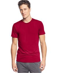 32 Degrees - 32 Degrees By Crew-neck T-shirt - Lyst