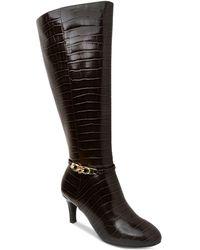 Karen Scott Hanna Dress Boots, Created For Macy's - Multicolor