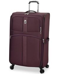 """London Fog - Langley 29"""" Expandable Spinner Suitcase - Lyst"""