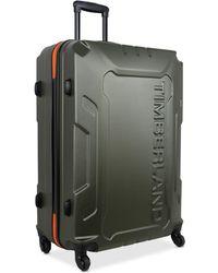 "Timberland - Boscawen 28"" Hardside Spinner Suitcase - Lyst"