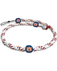 Game Wear - Auburn Tigers Frozen Rope Necklace - Lyst
