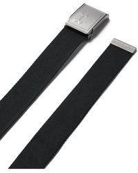 Under Armour Webbing 2.0 Belt - Black