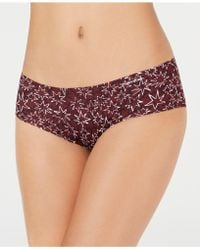 Calvin Klein - Invisibles Hipster D3429 - Lyst