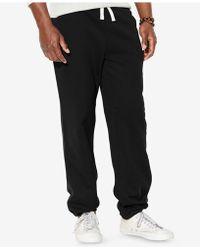 Polo Ralph Lauren - Fleece Pants - Lyst